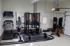 Best garage gym inspirations images in at home gym