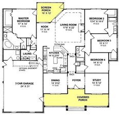 House Plans Designs 004 Jpg 550 535 Pixels