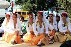 Serbian folk dance