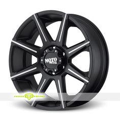 MOTO Metal MO966 Black Wheels For Sale  - For more info:  http://www.wheelhero.com/customwheels/MOTO-Metal/MO966-Black