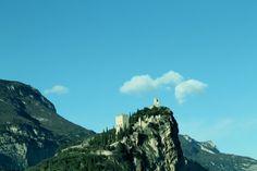 Castello di Arco - Trento