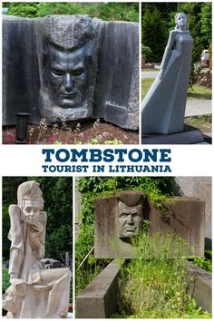 Tombstone Tourist - Visiting Antakalnis Cemetery in Croatia Travel, Travel Europe, Italy Travel, Lithuania Travel, Military Cemetery, Travel Humor, The Beautiful Country, Night Life, Traveling By Yourself