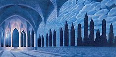 rob gonsalves cathedral of commerce