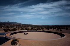 Tadao Ando | Tom Ford's Ranch