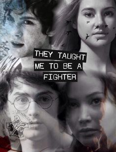 ~Divergent~ ~Insurgent~ ~Allegiant~ so accurate
