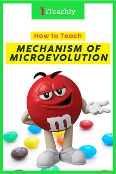 Free Resources to Help you Teach your lesson on Mechanisms of Microevolution. Including Worksheet, Guided Notes, Power Point, Lesson Plans and more! Biology Classroom, Biology Teacher, Science Biology, Teaching Biology, Ap Biology, Physical Science, Earth Science, Biology Lessons, Science Lessons