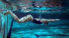 10 errores que ahogan tus progresos en natación
