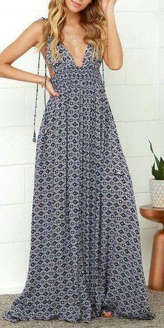 Cute simple dress