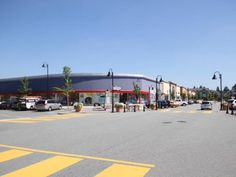 Commercial and Industrial Concrete projects by Avante Concrete, a commercial concrete contractor with over 40 years experience Concrete Contractor, Concrete Projects, Vancouver, Commercial, Street View