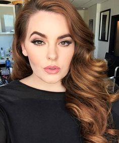 Meet the 5'2, size 22 model who's changing everyone's beauty standards