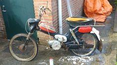 Mopeds, Motorbikes, Wheels, Motorcycle, Classic, Vehicles, Biking, Biking, Car