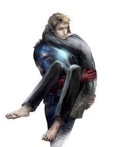 The Avengers by dsmiler.deviantart.com