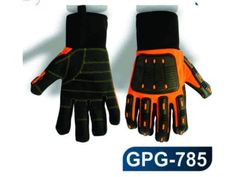 High End Mechanic Mechanic Gloves, Winter, Winter Time