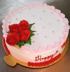 #anniversary #cake