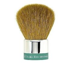 Bare Escentuals Minerals Limited Edition Light KABUKI Brush Full Size New (Full) by Bare Escentuals. $17.99. Brush. Bare Minerals. Kabuki. I.D. bare. Bare Escentauls. Buff on your bareMinerals SPF 15 Foundation with speed and ease. The Kabuki allows for flawless, Medium-coverage application in record time. And it feels incredible on your skin.  Brush made from Goat Hair    Bare Escentuals Kabuki Light Brush - Brand New & Sealed - Limited EditionKabuki Light Brush--custom-co...