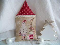 Pour mon marché de Noël (3)...