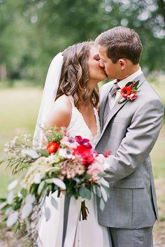 Must Have Wedding Photos In Your Album ❤ See more: http://www.weddingforward.com/wedding-photos-album/ #weddings