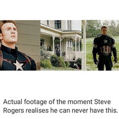 S-Steve, y-your hurting my f-feels. *falls on hands and knees clutching chest* m-make it stop.......