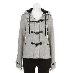 Sebby Hooded Fleece Jacket - Women's