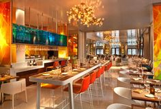 Kelvin Restaurant-W SAN DIEGO