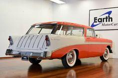 1956 Chevrolet Bel-Air Nomad ★。☆。JpM ENTERTAINMENT ☆。★。