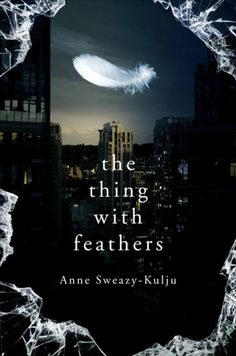 the thing with feathers - AUTHORSdb