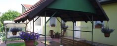 Apartman Kaszás Garden - Unterkunft/accommodation in Mosonmagyaróvár Lovely Apartments, Garden, Outdoor Decor, Home Decor, Garten, Decoration Home, Room Decor, Lawn And Garden, Gardens