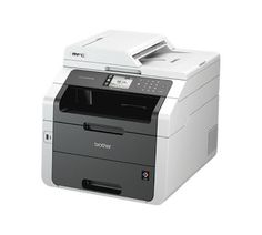 Makai Cabik: Printer Brother MFC9332CDW