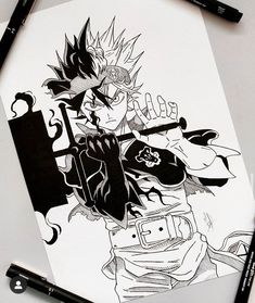 A Lot Of manga And Anime Drawing Styles Anime Drawing Styles, Drawing Now, Naruto Sketch, Anime Sketch, Manga Anime, Anime Art, Black Clover Anime, Copic Art, Scary Halloween Costumes