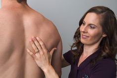 Shoulder; Treatment; Physiotherapy; Physionorth, Townsville, QLD