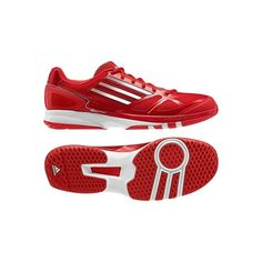Adidas Adizero Prime - looking nice in all-red. Other colors too. 486f183a71