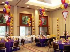 lacrosse centerpieces - yahoo Image Search Results