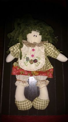 Boneca nina