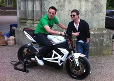 motorcycles - Google Search Ant and Dec