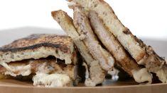 Bacon, Sandwiches, Breakfast, Food, Youtube, Croque Monsieur, Morning Coffee, Essen, Meals