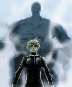 Attack on titan / Shingeki no Kyojin / Вторжение Гигантов Армин Арлерт / Armin Arlert Anime Mikasa, Aot Armin, Ereri, Film Manga, Anime Manga, Anime Art, Attack On Titan 2, Attack On Titan Season, Titan Shifter