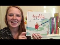 Usborne Scribble & Author - YouTube Usbornebookbattalion.com Find me on Facebook, youtube, & instagram @usbornebookbattalion