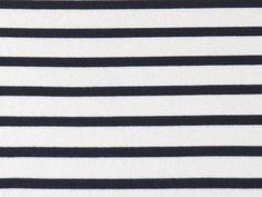 Tissu Jersey Viscose / Élasthanne Rayé Blanc Cassé / Marine en vente sur TheSweetMercerie.com http://www.thesweetmercerie.com/tissu-jersey-viscose-elasthanne-raye-blanc-casse-marine,fr,4,TJPE4921408.cfm