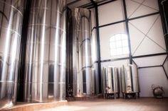 Bodega para aceite de oliva de gran capacidad, MOLINO DEL GENIL (ECIJA)