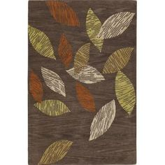 are rugs with large floral design - Google Search