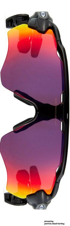 Oakley Radar® Pace™ Voice-Activated Sunglasses, Black