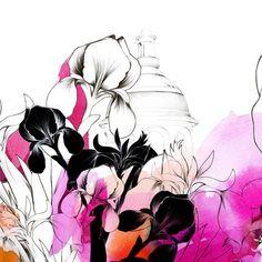 J-2 | 14 Artistes célèbrent les 150 ans du Printemps | Spiros Halaris @printempsofficial #150ansprintemps #printempsParis #printempsHaussmann @spiroshalaris
