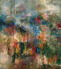 blessed be our longing New-Paintings-2015