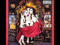 Jane's Addiction - Three Days (one of my all time favorites)