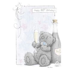 tatty teddy greeting cards - Google Search