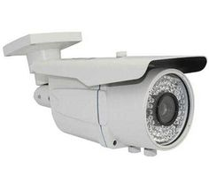 varifocal Zoom IR CUt Surveillance Bullet Security Camera for Like the varifocal Zoom IR CUt Surveillance Bullet Security Camera? Best Home Security Camera, Home Security Camera Systems, Alarm Systems For Home, Tv Sony, Wireless Video Camera, Wireless Home Security Systems, Security Surveillance, Security Alarm, House Security