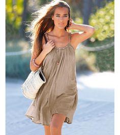 Vestidos cortos de verano | Tendencias