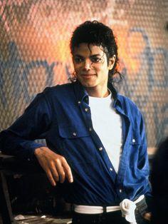 Michael Jackson (R.I.P)