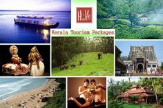 Ensure a grand experience for yourself with Kerala Tourism Packages. Kerala Tourism, Hill Station, Destinations, Tropical, Packaging, Beach, Beautiful, First Aid, The Beach