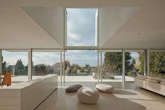 House P+G | Wannenmacher-Möller Architekten GmbH; Photo: Jose Campos | Archinect